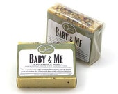 Gourmet Soap, Baby Soap, Soap for babies, Castile Soap, Extra Virgin Olive Oil Soap, Organic Chamomile, USA MADE, Free Shipping