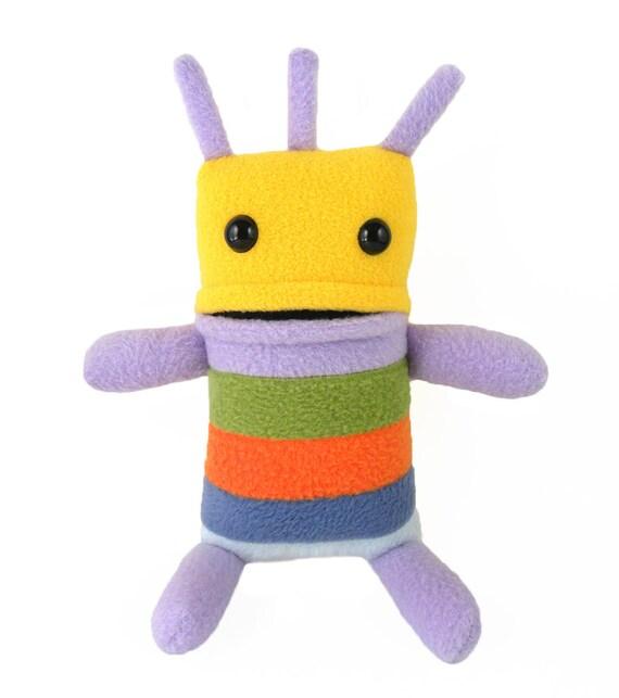 Zigland Mini Creature