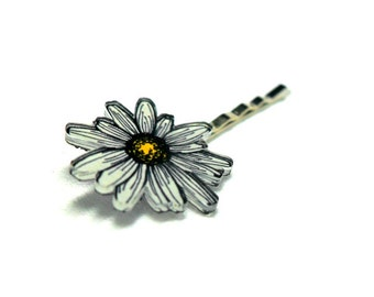 Lil' Daisy, Hair Pin