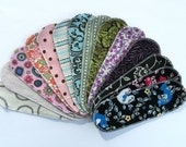 Mystery Pack Set of 10 Cotton Print Pantyliners - Long