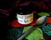 Caramel Apple Cider (body butter--apple cider, spices, caramel )
