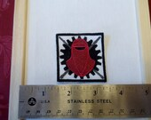 Steam Wars Imperial Guard Squadron Patch