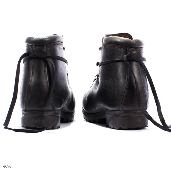 Vintage Bally Boots 112