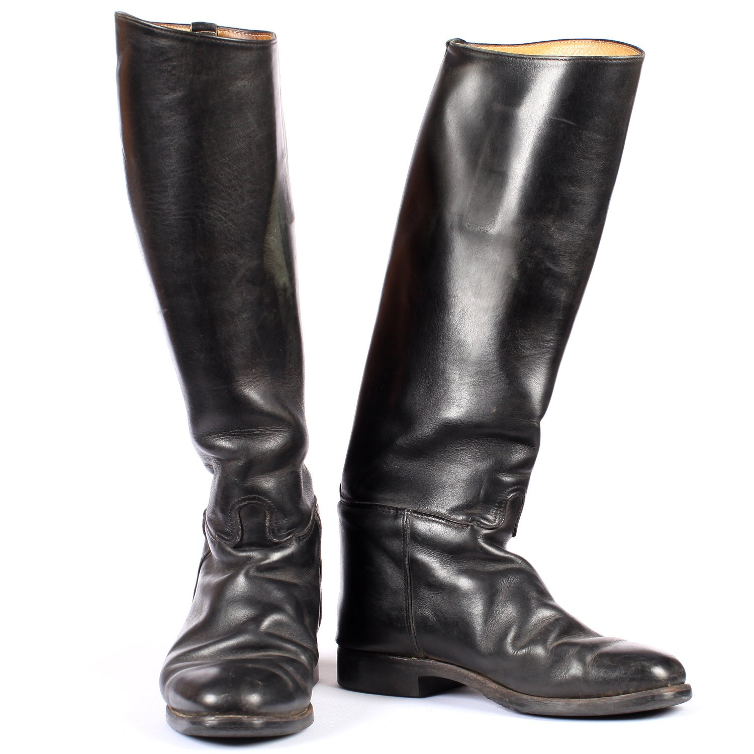 Mens Riding Boots 117