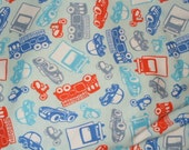 Vehicales PUL fabric yardage