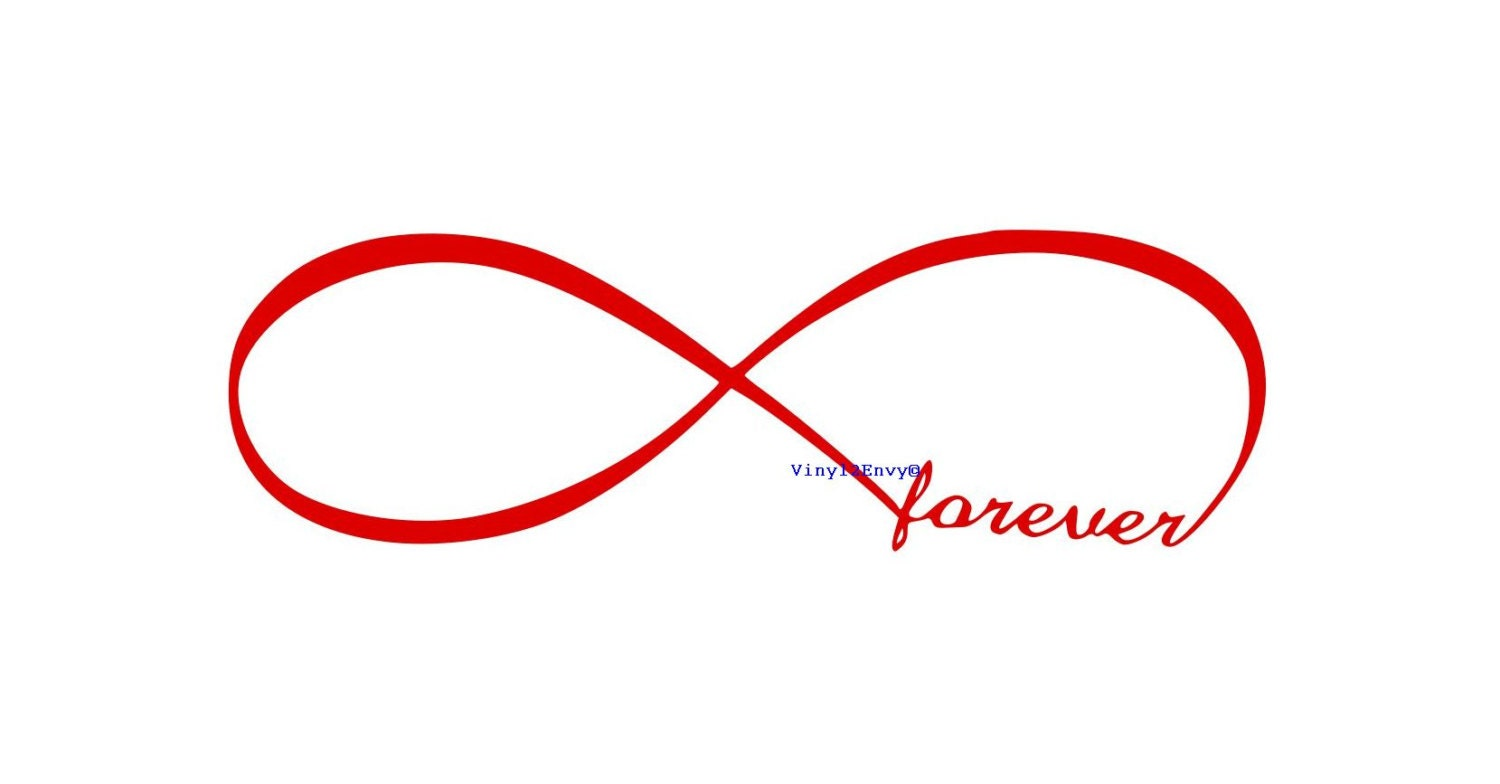 Forever And Always Infinity Tattoos Forever infinity symbol - wallForever And Always Infinity Tattoos