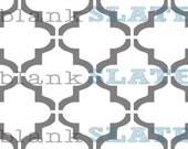 Moroccan Outline Stencil -  32x22