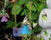 Fairy Garden Angel, Miniature Angel, Fairy Garden Accessories, Handmade, QTY 1, fairies items, dollhouse items, Garden Angel, miniatures