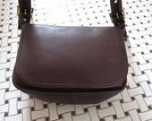 Rare Vintage Coach Bag - Original and Authentic Designer Purse