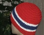 CHOOSE Arizona University NCAA Unisex, Man, Woman Crochet Skullcap/Beanie