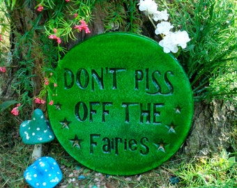 Hand Crafted Fairy Doors And Garden Ideas By