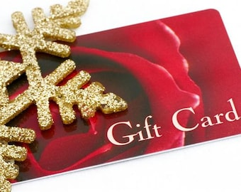 Last Minute Gift  - 25 DOLLAR Gift Certificate for CandleLynn Supplies