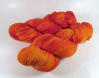 Ginger - Kelpie Sock