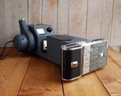 Rare Polaroid Slide Copier Model 235, Unused in Original Box, Vintage Midcentury Photographic Equipment