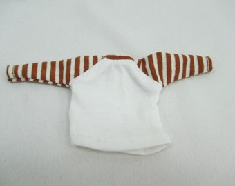 Handmade outfit for Blythe doll Tee shirt T-23