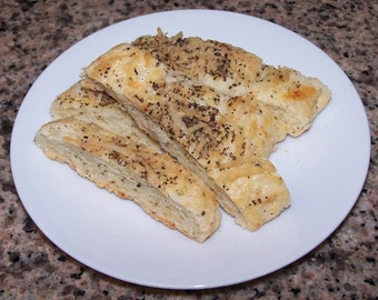 Parmesan Black Pepper Biscotti ( 12 )