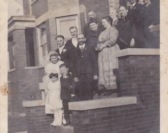 Family Wedding - Photograph (EEE)