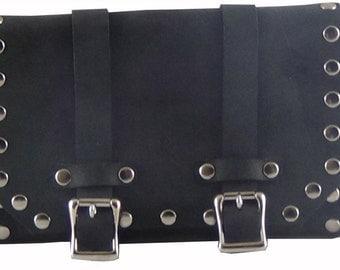 Multi-use Motorcycle Handlebar Bag