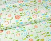 1 yard Riley Blake Deena Rutter Happier fabric sale fabric destash