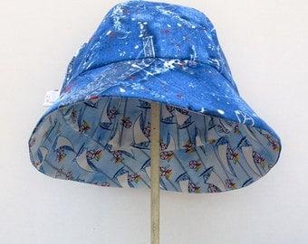 Children Sun Hat Floppy Hat