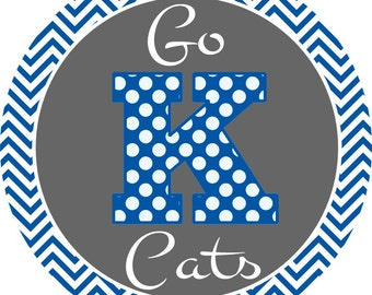 Kentucky Wildcats Iron on