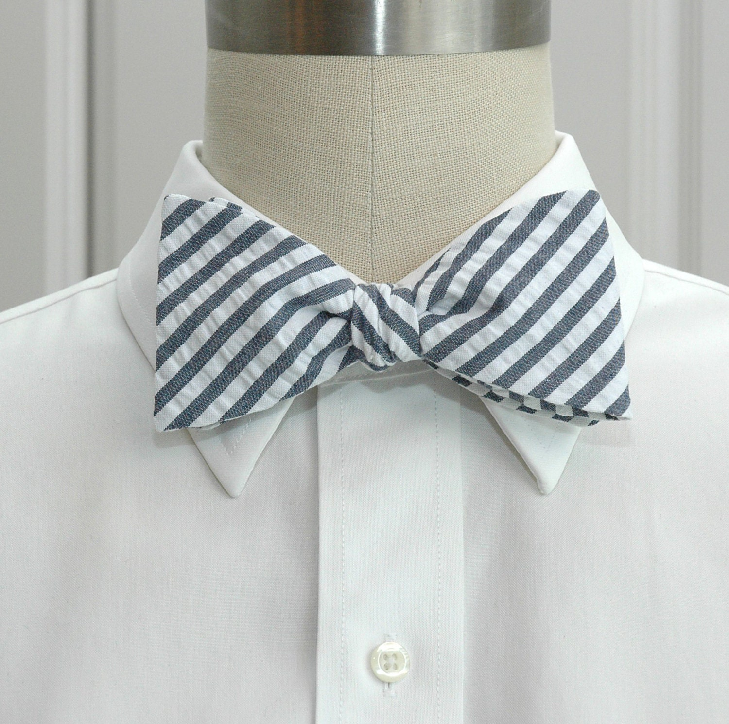 how to make giant bow ties