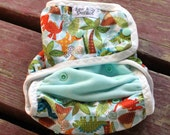 One Size Cloth Diaper Waterproof Cover