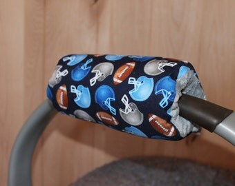 Padded Handle Cover Football