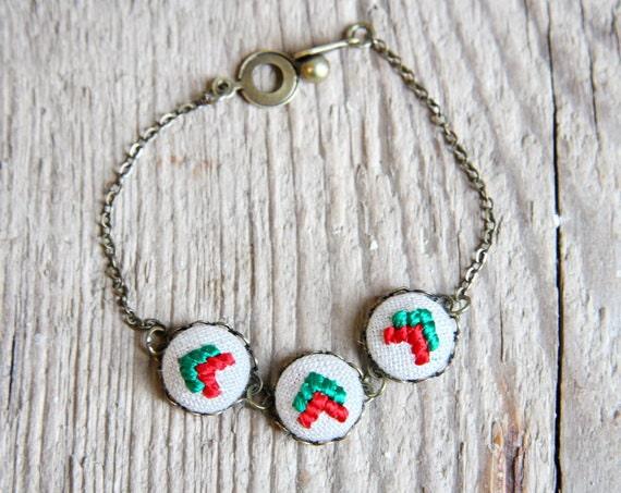 items similar to jewelry arrow bracelet