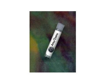 Anu / Danu Irish Goddess Oil For Altar / Blessing Anointing Use Ritual Spell Candle Oil .25ml Sample Vial