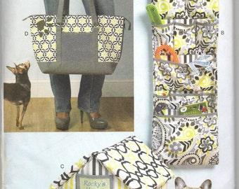 Butterick Waverly Dog Accessories Pattern