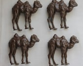 Set of 4 Britains Limited Baby Bactrian Camels
