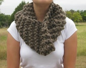 Scottish Outlander Cowl Scarf