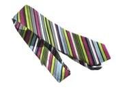 Boy's Neck Tie Stripes