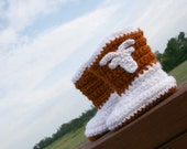 Custom Order Reserved for Renata- Newborn Boots