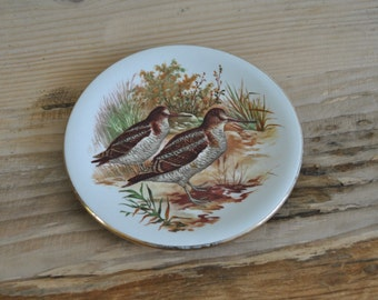 Vintage Pall Mall Ware - Sweet small bird plate