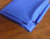 Cloth Diaper Fabric De-Stash--Royal Blue PUL Fabric