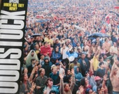 Life Magazine 1989 - Woodstock 20th Anniversary Issue - Amazing Photos, Stories and Advertisements of 1989