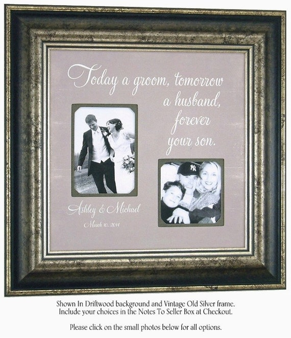 Wedding Gift Parents Of Groom : favorite favorited like this item add it to your favorites to revisit ...