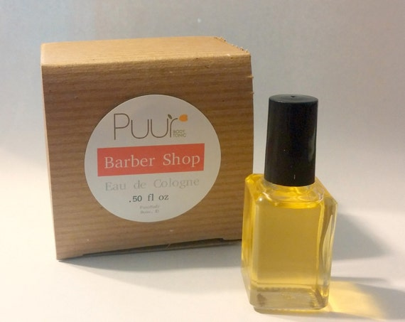 items similar to barber shop men 39 s cologne fine fragrance perfumier 39 s cologne 50 oz fresh scent. Black Bedroom Furniture Sets. Home Design Ideas