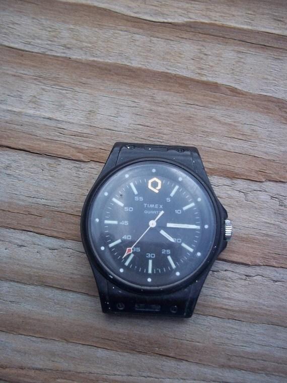 how to repair vintage wrist watch