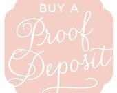 Design Deposit