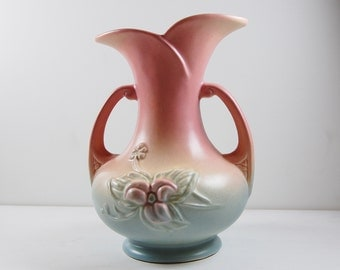 Vintage Hull Art U.S.A. Wildflower Vase