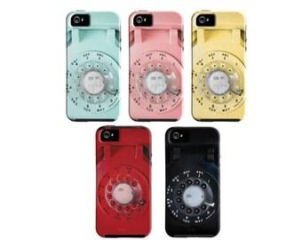 iPhone 6s case, Rotary Phone Case, custom phone case, iPhone 6 plus case, personalized phone case, iPhone 5s, iPhone 6 plus case, iPhone 5