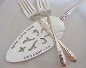 Cake Server Wedding Cake Server Cottage Chic
