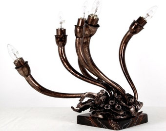 Reef Decò Lamp
