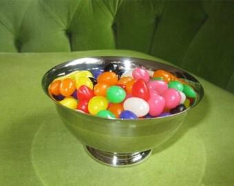 Silverplate Small Bowl by Sheridan