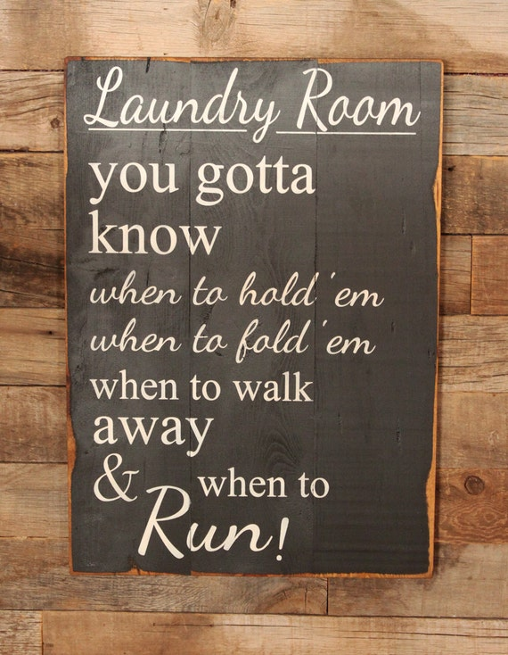 Wood Signs Sayings Funny Kitchen