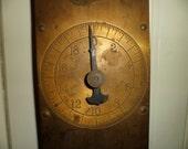 Antique Landers Scale Agricultural Mercantile Farm Scale