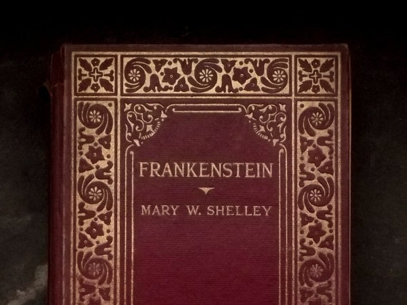 reviews of frankenstein book